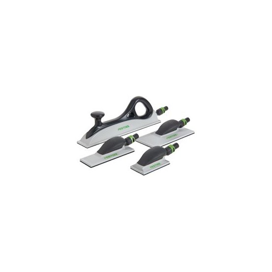 Set de ponçage HSK-A-Set FESTOOL