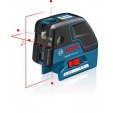 Laser points GCL 25 BOSCH