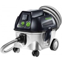 Aspirateur FESTOOL CT 17 E-Set BU CLEANTEC