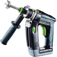 Perceuse-visseuse FESTOOL DR 18/4 E FFP-Set QUADRILL