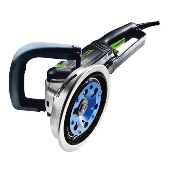 Ponceuses de rénovation FESTOOL RG 130 E-Set DIA TH RENOFIX