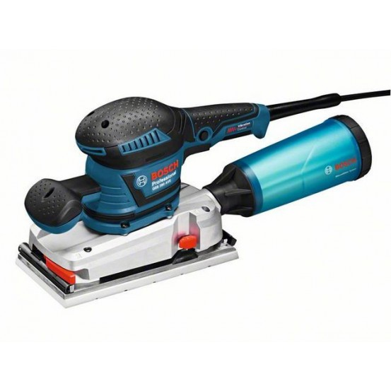 Ponceuse vibrante BOSCH GSS 280 AVE LBOXX