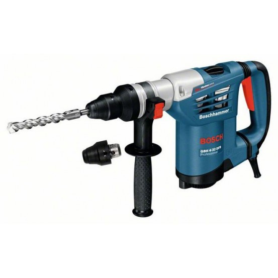 Perforateur SDS-plus BOSCH GBH 4-32 DFR