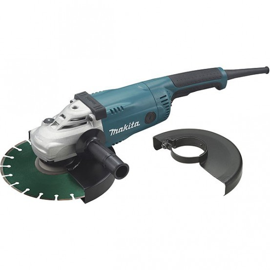 Meuleuse MAKITA D 230 mm 2200 W