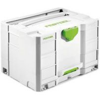 SYSTAINER T-LOC SYS-Combi 2 FESTOOL