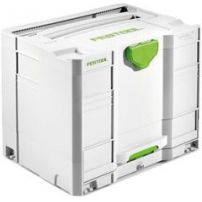 SYSTAINER T-LOC SYS-Combi 3 FESTOOL