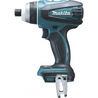 Perceuse visseuse 4 fonctions 18 V Li-Ion MAKITA