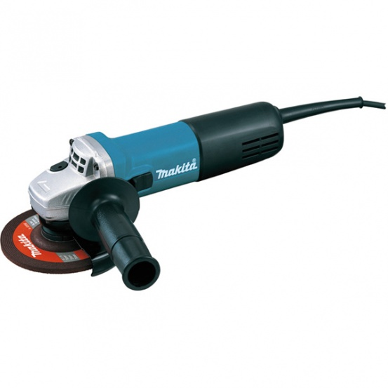 Meuleuse MAKITA D 125 mm 840 W