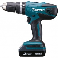 Perceuse visseuse MAKITA 18 V Ni-Cd 1,3 Ah D 13 mm