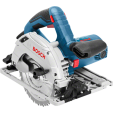 Scie circulaire BOSCH GKS 55+ G