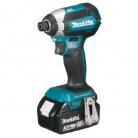 Visseuse à chocs 18 V Li-Ion 3 Ah 170 Nm MAKITA