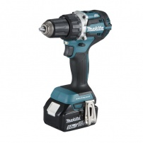 Perceuse visseuse 18V Li-Ion 5Ah Ø13 mm DDF484RTJ MAKITA