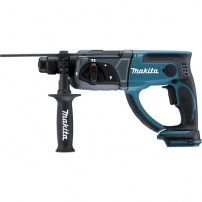 Perfo-burineur SDS-Plus 18V 20mm (Machine seule) DHR202ZJ MAKITA
