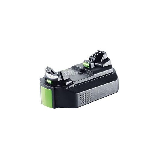 Batterie BP-XS 2,6 Ah FESTOOL