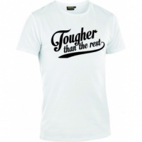 T shirt ed limitee Tougher than the rest BLAKLADER