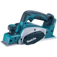 Rabot 82mm 18V LXT DKP180Z (machine seule) MAKITA