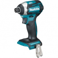 Visseuse à chocs 18 V Li-Ion 165 Nm MAKITA