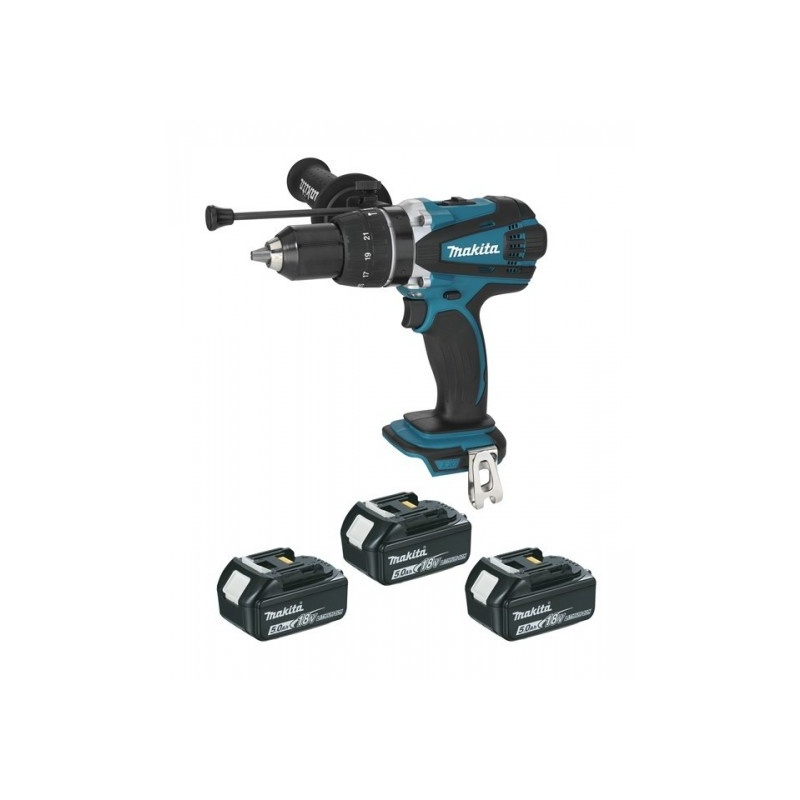 Perceuse visseuse a percussion makita 18v - Visseuse makita 18v ...