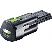 Batterie BP 18 Li 3,1 Ergo FESTOOL