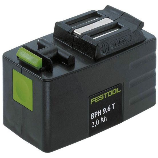 Batterie BP 12 T 3,0 Ah FEESTOOL