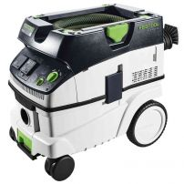 Aspirateur CTL 26 E SD E/A CLEANTEC FESTOOL