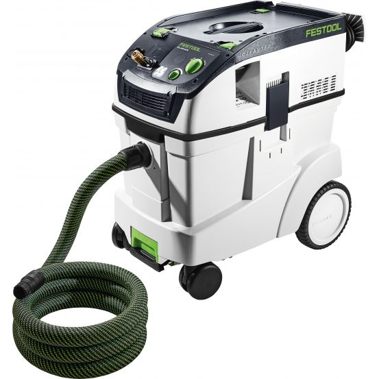 Aspirateur CLEANTEX CTL 48 E LE EC FESTOOL