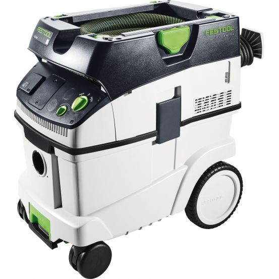 Aspirateur CTL 36 E CLEANTEC FESTOOL