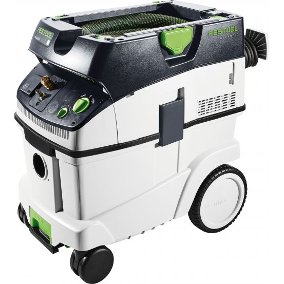 Aspirateur CTL 36 E LE CLEANTEC FESTOOL