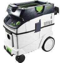 Aspirateur CTL 36 E AC CLEANTEC FESTOOL