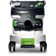 Aspirateur FESTOOL CTL 36 E AC HD CLEANTEX