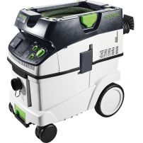 Aspirateur CTM 36 E CLEANTEC FESTOOL