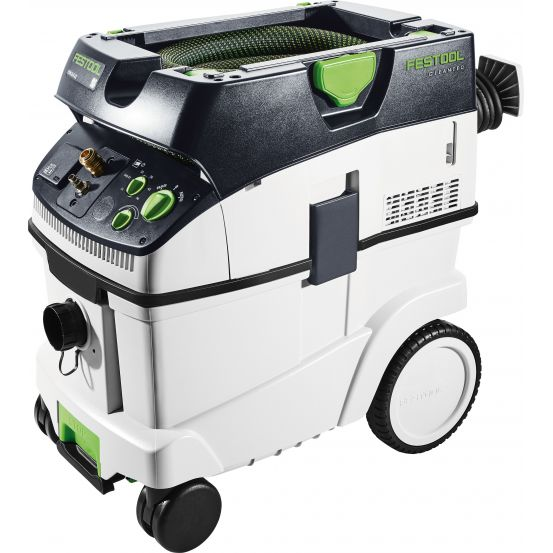Aspirateur CTM 36 E LE CLEANTEC FESTOOL