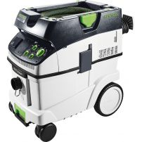 Aspirateur CLEANTEX CTM 36 E AC FESTOOL