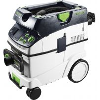 Aspirateur CLEANTEX CTM 36 E AC-LHS FESTOOL