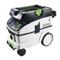 Aspirateur CLEANTEX CTH 26 E / a FESTOOL