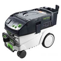 Aspirateur CTL 26 E AC HD CLEANTEC FESTOOL