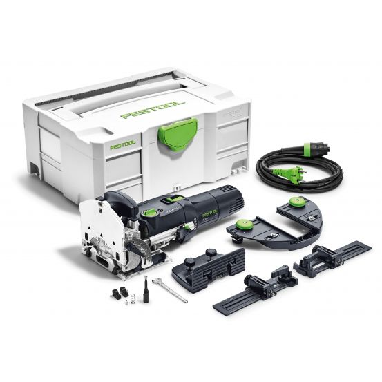 Fraiseuse DOMINO DF 500 Q-Set FESTOOL
