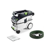 Aspirateur CLEANTEX CTL 26 E SD FESTOOL