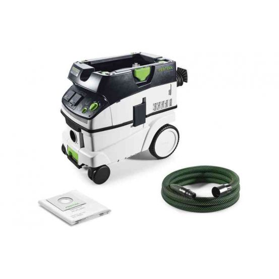 Aspirateur CTL 26 E SD CLEANTEC FESTOOL