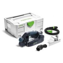 Rabot à main FESTOOL EHL 65 EQ-Plus