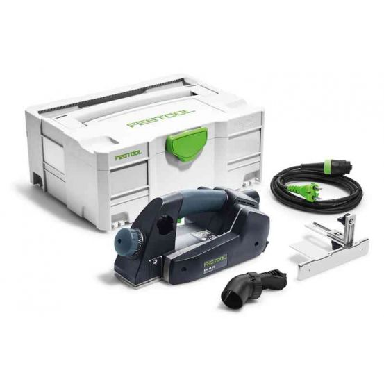 Rabot à main EHL 65 EQ-Plus FESTOOL