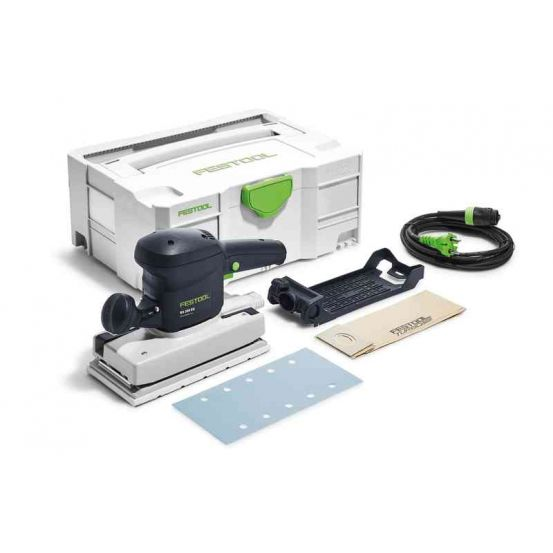 Ponceuse vibrante RS 200 EQ-Plus FESTOOL