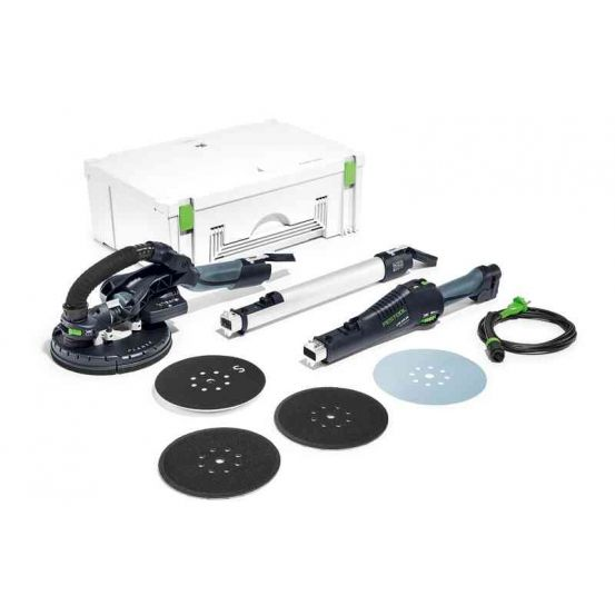 Ponceuse PLANEX LHS 225 EQ-Plus/IP FESTOOL