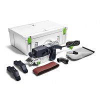 Ponceuse à bande BS 75 E-Plus FESTOOL