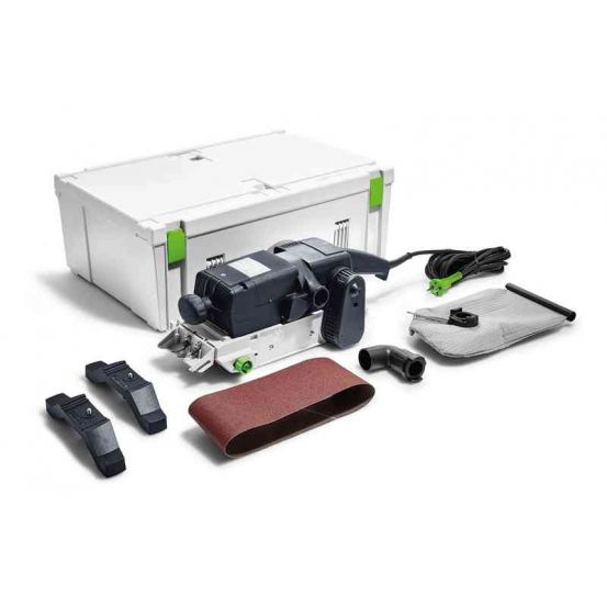 Ponceuse à bande BS 105 E-Plus FESTOOL