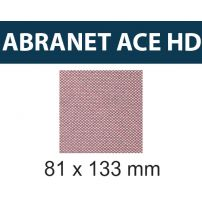 Abranet Ace HD coupes auto-grippantes 81 x 133 mm MIRKA