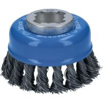 Brosses coupes à fils torsadés X-LOCK Heavy for Metal BOSCH