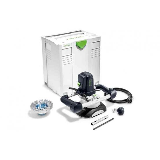 Fraiseuse de rénovation RG 150 E-Set DIA HD RENOFIX FESTOOL