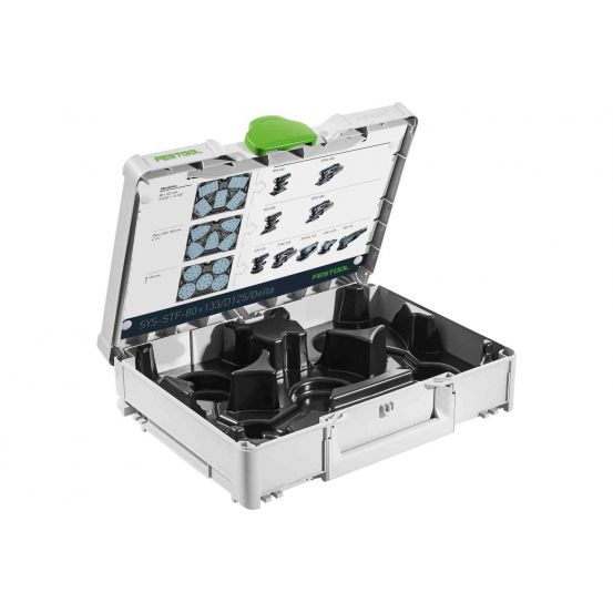 Systainer SYS-STF Delta 100x150 FESTOOL