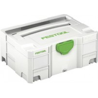 SYSTAINER T-LOC SYS 2 TL FESTOOL